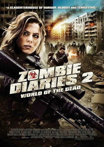 скачать фильм бесплатно дневники зомби